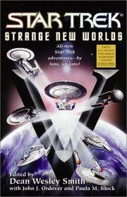 Strange new worlds 5