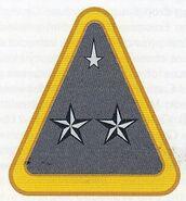 Maco- Maj. Gen.