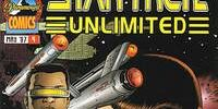 Unlimited, Issue 4
