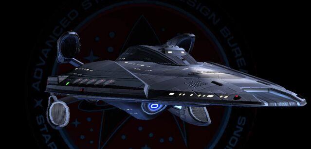 File:USS Cerberus (NX-95560).jpg
