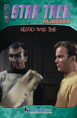 File:Blood Will Tell Comics Pro cover.jpg