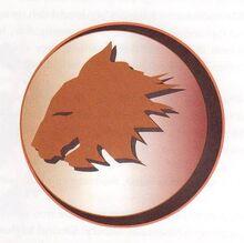 Caitian insignia