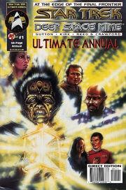 Malibu Ultimate Annual