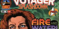 Splashdown, Part Three