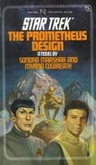 Prometheus Design
