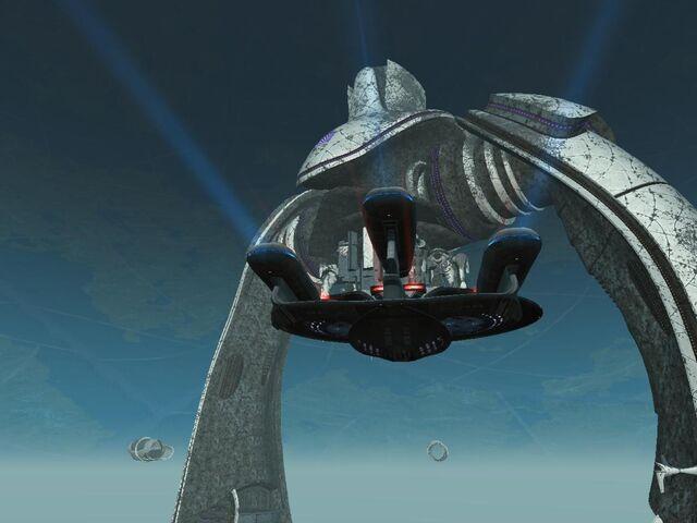 File:Odyssey s-8 launch.jpg