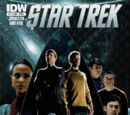 Star Trek (IDW)