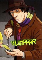 SonicScrewdriver