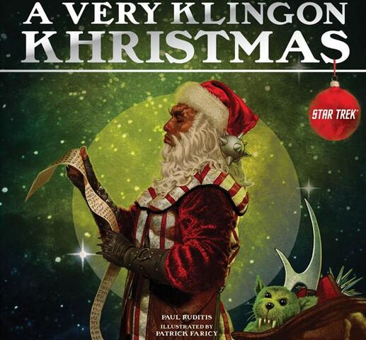 File:A Very Klingon Khristmas.jpg