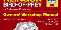 Klingon Bird of Prey Owners' Workshop Manual