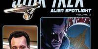 Alien Spotlight, Volume II