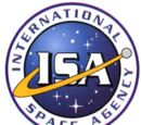 International Space Agency