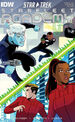 IDW Starfleet Academy, Issue 2B