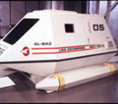 Type-15 shuttlepod
