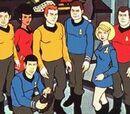 Star Trek: La sèrie animada