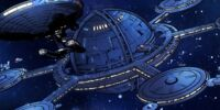 Deep Space Station E-5