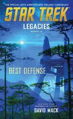 TOS Legacies Best Defense