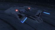USS Ballista NCC-52053