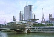 Palais de la Concorde, Paris