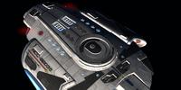 USS Indefatigable (NCC-92035)