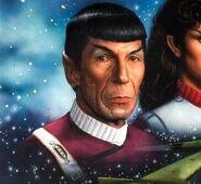 SpockPandora