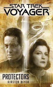 Star Trek Voyager Protectors