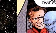 Bajoran DS9 guard 1