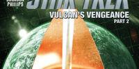 Vulcan's Vengeance, Part 2
