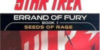 Seeds of Rage