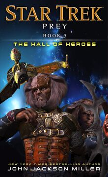 Hall of Heroes (Prey)