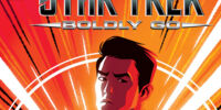Boldly Go, Issue 2