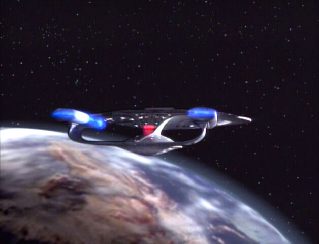 File:Enterprise-D orbits Starbase 234.jpg