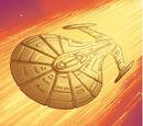 USS Enterprise (Waypoint)