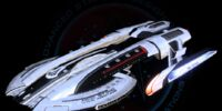 USS Armitage (prototype)