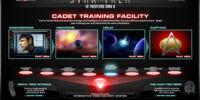 Cadet Training Facility