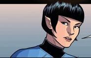 Female Spock