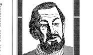 Richard Meryddin