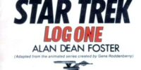 Star Trek Logs