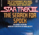 The Search for Spock
