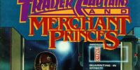 Trader Captains and Merchant Princes (2nd edition)