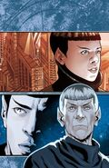 Spock german paperback