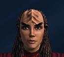 Lieutenant B'Eta