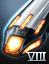 Chroniton Torpedo 8