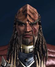 Chancellor J'mpok
