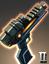 Ground Weapon Phaser Generic Pistol R2