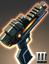 Ground Weapon Phaser Generic Pistol R3