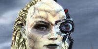 Liberated Borg Klingon