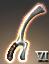 Ground weapon mekleth r6