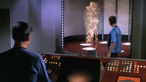 Star Trek - I Want to Live!