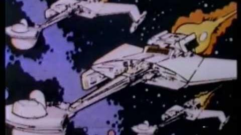 McDonald's - Star Trek Meal (Commercial, 1980)